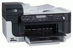 ремонт принтера HP OFFICEJET J6410 ALL-IN-ONE