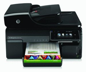 ремонт принтера HP OFFICEJET PRO 8500A PLUS E-ALL-IN-ONE A910G