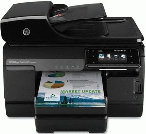 ремонт принтера HP OFFICEJET PRO 8500A PREMIUM E-ALL-IN-ONE A910N