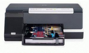 ремонт принтера HP OFFICEJET PRO K5400