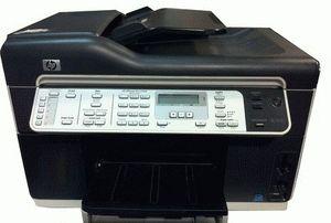 ремонт принтера HP OFFICEJET PRO L7555 ALL-IN-ONE