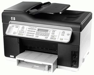ремонт принтера HP OFFICEJET PRO L7580 COLOR ALL-IN-ONE