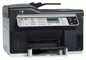 ремонт принтера HP OFFICEJET PRO L7590 ALL-IN-ONE