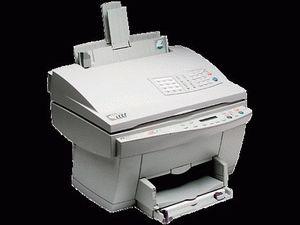 ремонт принтера HP OFFICEJET R80XI ALL-IN-ONE