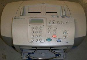 ремонт принтера HP OFFICEJET T45XI ALL-IN-ONE