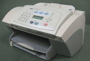 ремонт принтера HP OFFICEJET V40 ALL-IN-ONE