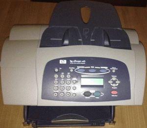 ремонт принтера HP OFFICEJET V45 ALL-IN-ONE