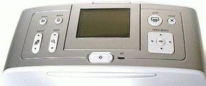 ремонт принтера HP PHOTOSMART 385V