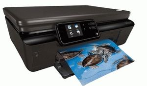 ремонт принтера HP PHOTOSMART 5511 E-ALL-IN-ONE B111J