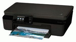 ремонт принтера HP PHOTOSMART 5520 E-ALL-IN-ONE
