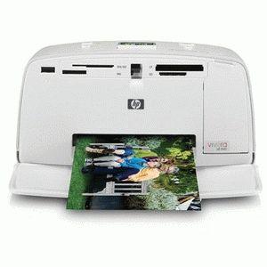 ремонт принтера HP PHOTOSMART A512 COMPACT PHOTO PRINTER