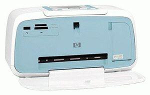 ремонт принтера HP PHOTOSMART A532 COMPACT PHOTO PRINTER