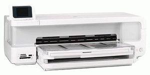 ремонт принтера HP PHOTOSMART B8553