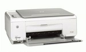 ремонт принтера HP PHOTOSMART C3175 ALL-IN-ONE