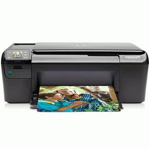 ремонт принтера HP PHOTOSMART C4683 ALL-IN-ONE