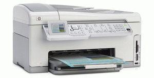 ремонт принтера HP PHOTOSMART C6150
