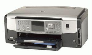 ремонт принтера HP PHOTOSMART C7180 ALL-IN-ONE