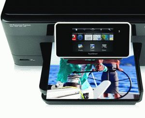 ремонт принтера HP PHOTOSMART PREMIUM E-ALL-IN-ONE PRINTER C310B