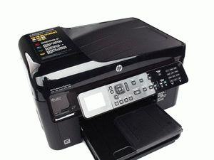 ремонт принтера HP PHOTOSMART PREMIUM FAX E-ALL-IN-ONE PRINTER C410D