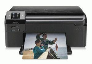 ремонт принтера HP PHOTOSMART WIRELESS E-ALL-IN-ONE PRINTER B110B