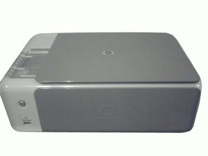 ремонт принтера HP PSC 1500 ALL-IN-ONE