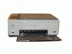ремонт принтера HP PSC 1510 ALL-IN-ONE