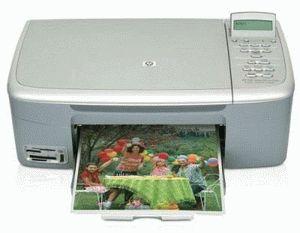 ремонт принтера HP PSC 1613 ALL-IN-ONE