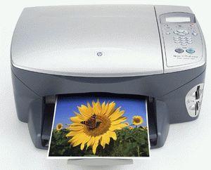ремонт принтера HP PSC 2175 ALL-IN-ONE
