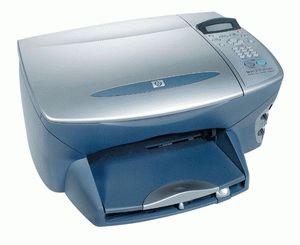 ремонт принтера HP PSC 2210V ALL-IN-ONE