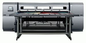 ремонт принтера HP SCITEX FB700