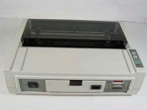 ремонт принтера HP THINKJET 2225P