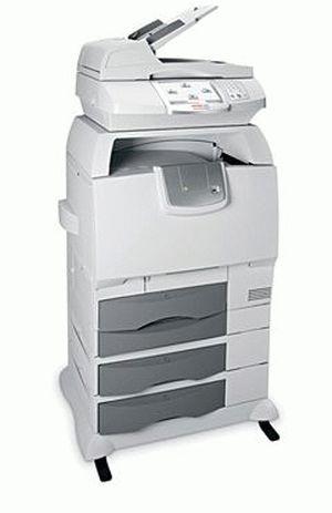 ремонт принтера IBM INFOPRINT COLOR 1764 MFP