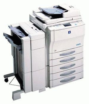 ремонт принтера KONICA-MINOLTA DI450
