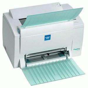 ремонт принтера KONICA-MINOLTA PAGEPRO 1200W