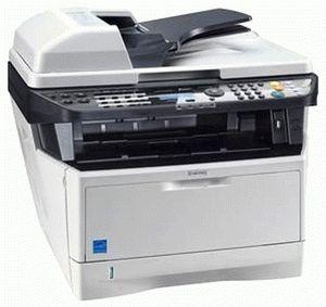 ремонт принтера KYOCERA ECOSYS M2035DN