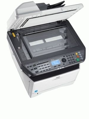 ремонт принтера KYOCERA FS-1135MFP/L