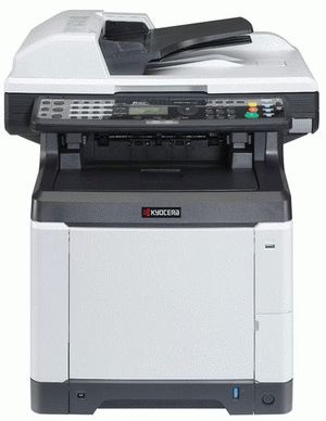 ремонт принтера KYOCERA FS-C2126MFP