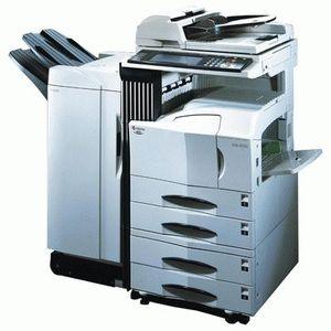 ремонт принтера KYOCERA KM-4030