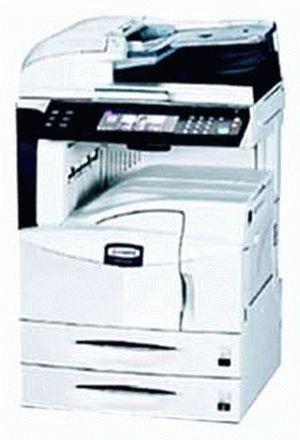 ремонт принтера KYOCERA KM-5050