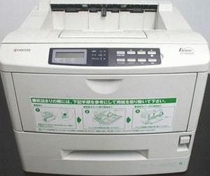 ремонт принтера KYOCERA LS-6820N