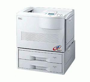 ремонт принтера KYOCERA LS-C8008DN