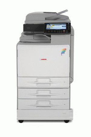 ремонт принтера LANIER LD130C