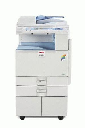 ремонт принтера LANIER LD625C