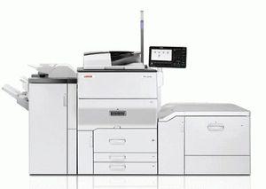 ремонт принтера LANIER PRO C5100S