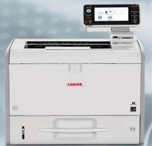 ремонт принтера LANIER SP 4520DN