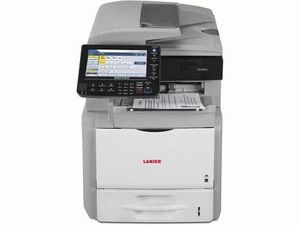ремонт принтера LANIER SP 5210SR