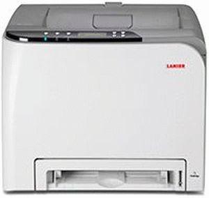 ремонт принтера LANIER SP C242DN