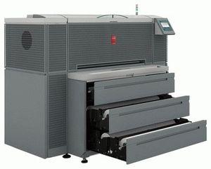 ремонт принтера OCE PLOTWAVE 900 P4R