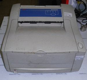 ремонт принтера OKI B4200