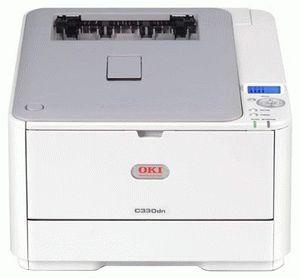 ремонт принтера OKI C330DN